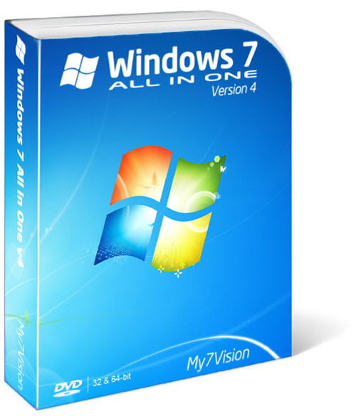 Windows 7 64bits toutes les editions
